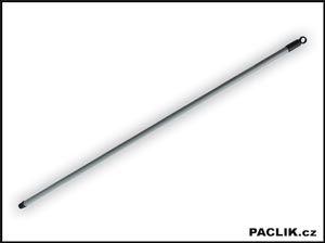 Hůl náhradní se závitem 120cm SPOKAR