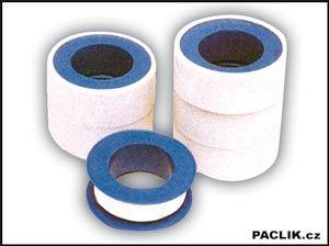 Páska instalaterská teflonová