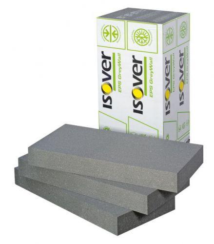 Greywall polystyren šedý 2 - 16 cm ISOVER