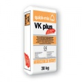VK PLUS - 30 kg - antracit