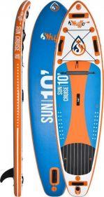 Půjčovna - Rodinný paddleboard