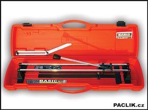 Řezač Pro Basic plus 30 - 60 kufr