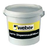 weber Dispersionskleber (dříve tera) Weber Terranova