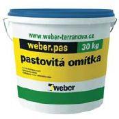 weber pas silikát zrnitý Weber Terranova