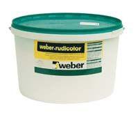 weber rudicolor Weber Terranova