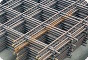 Kari sítě do betonu svařované 10x10 Ferona