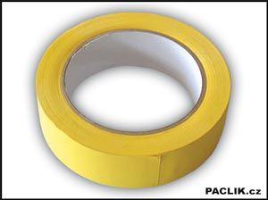 Páska PVC rýhovaná