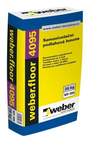 weber floor 4095 Weber Terranova