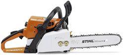 Půjčovna - Motorová pila STIHL MS 230