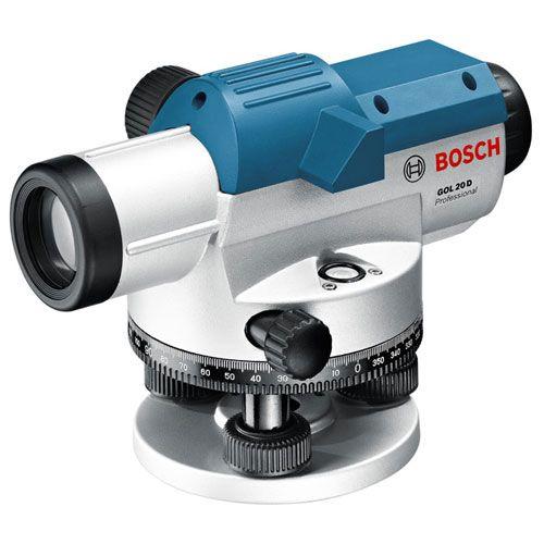 Půjčovna - Optický nivelační přístroj BOSCH GOL 20 D + stativ