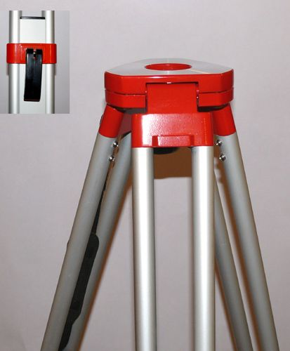 Půjčovna - Stativ pro digitální nivelační přístroj Leica
