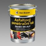 Asfaltový penetrační lak DenBit BR - ALP (81.12) Den Braven