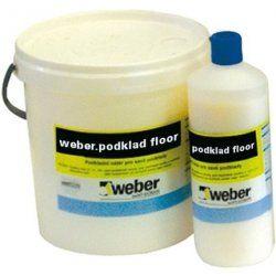 weber podklad floor Weber Terranova