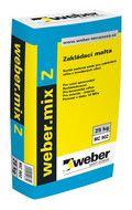 weber mix Z Weber Terranova