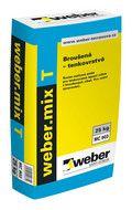 weber mix T Weber Terranova