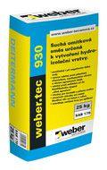 weber tec 930 Weber Terranova