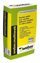 Weber multiweb Weber Terranova
