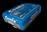 Cementový potěr 20 hrubý Cemix