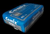 Cementový potěr 25 Cemix