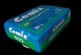 Jádrová omítka lehčená Cemix