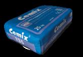 Lepicí a stěrkovací hmota COMFORT Cemix