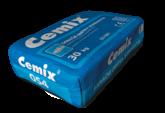 Sanační omítka jednovrstvá Cemix