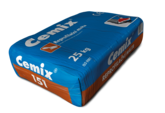 Reprofilační malta Cemix
